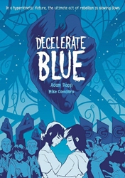 Picture of Decelerate Blue SC