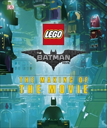 Picture of Making of the Lego Batman Movie HC
