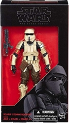 """Picture of Star Wars Black Series 6"""" Scarif Stormtrooper Action Figure"""