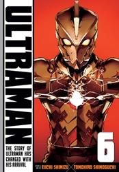 Picture of Ultraman Vol 06 SC