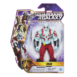 "Picture of Guardians of the Galaxy Drax Wave 01 3 3/4"" Figure"