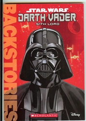 Picture of Star Wars Darth Vader Sith Lord Backstories