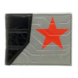 Picture of Winter Solider Suit Up Boxed Wallet