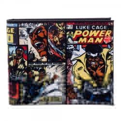 Picture of Luke Cage Bi-Fold Wallet