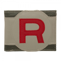 Picture of Pokemon Team Rocket Bi-Fold Wallet