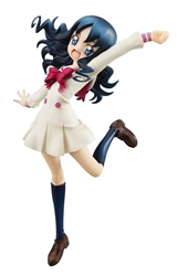 Picture of Megahouse World Uniform Operation Heartcatch Precure! Erika Kurumi Figure