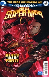 Picture of New Super-Man #11