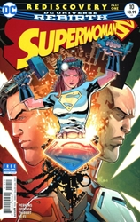 Picture of Superwoman #10