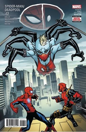 spidermandeadpool17