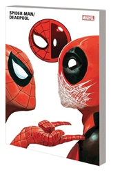 Picture of Spider-Man/Deadpool Vol 02 SC Side Pieces