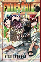 Picture of Fairy Tail Vol 60 SC