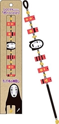 Picture of Spirited Away No-Face Lace Bracelet