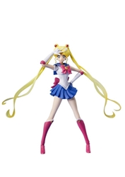 Picture of Sailor Moon Crystal Season 3 s.h.FiguArts Action Figure
