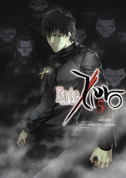 Picture of Fate/Zero Vol 05 SC