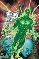 Picture of Hal Jordan and the Green Lantern Corps Vol 02 SC Bottled Light