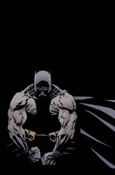 Picture of Batman by Azzarello and Risso Deluxe HC