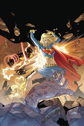 Picture of Supergirl (2005) Vol 03 SC Ghosts of Krypton