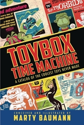 Picture of Toybox Time Machine HC