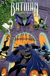 Picture of Batman Haunted Knight TP