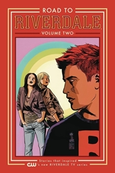 Picture of Road to Riverdale TP VOL 02