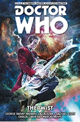 Picture of Doctor Who 12th Doctor Vol 05 SC Twist