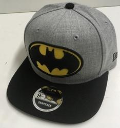 Picture of Batman Symbol 9Fifty Snapback Cap