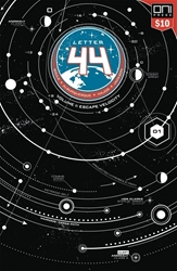 Picture of Letter 44 Vol 01 SC $10 Edition
