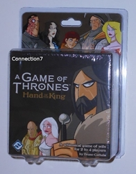 Picture of Game of Thrones Hand of the King Card Game