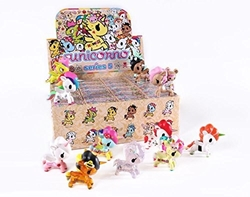 Picture of Unicorno Series 5 Blind Box Vinyl Figure