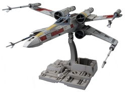 Picture of Star Wars X-Wing 1/72 Model Kit