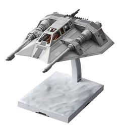 Picture of Star Wars Snow Speeder 1/72 Model Kit