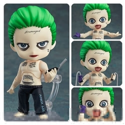 Picture of Joker Suicide Squad Edition Nendoriod Figure