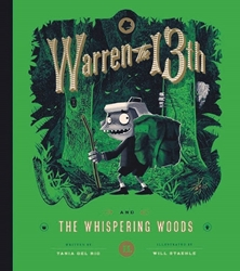 Picture of Warren the 13th and the Whispering Woods HC 02