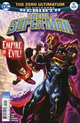 Picture of New Super-Man #12