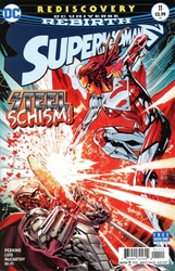 Picture of Superwoman #11