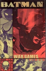 Picture of Batman War Games Act Two SC