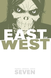 Picture of East of West Vol 07 SC