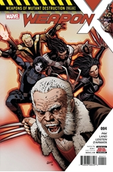 Picture of Weapon X (2017) #4