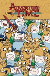 Picture of Adventure Time Vol 12 SC