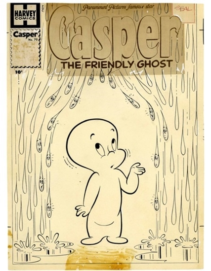 warrenkremercasper70cover