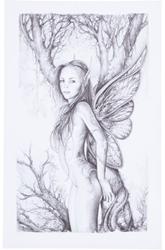 Picture of Aldo Perez Fairy Tales Portfolio Piece Original Art