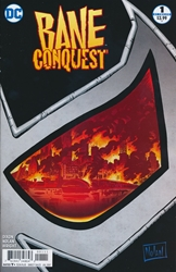 Picture of Bane Conquest #1