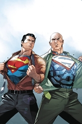 Picture of Action Comics (2016) TP VOL 03 Men of Steel