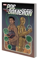Picture of Star Wars Poe Dameron Vol 02 SC Gathering Storm