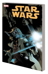 Picture of Star Wars (2015) Vol 05 SC Yoda's Secret War