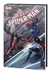Picture of Amazing Spider-Man Worldwide Vol 02 HC