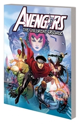 Picture of Young Avengers Children's Crusade TP