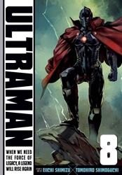 Picture of Ultraman Vol 08 SC
