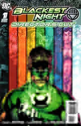 Picture of Blackest Night Directors Cut #1