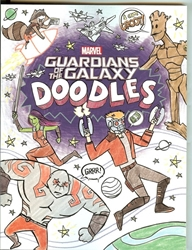 Picture of Guardians of the Galaxy Doodles